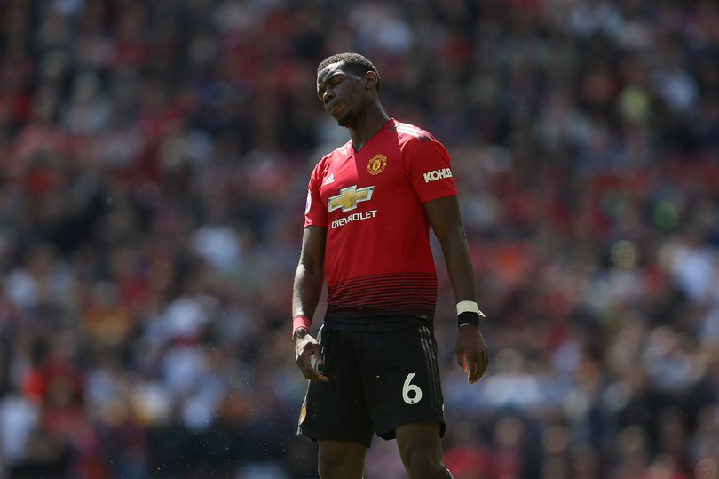 Manchester United need a contingency plan over Paul Pogba - Bóng Đá