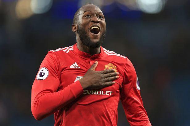 Sau tất cả, Man Utd nên bán hay giữ Lukaku? - Bóng Đá