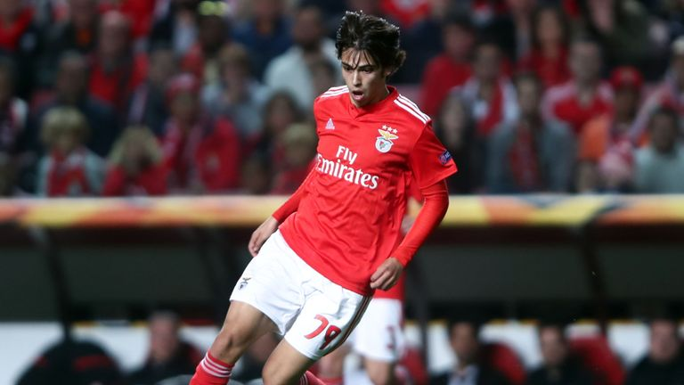 Mục tiêu 120 triệu euro có câu trả lời cho Man Utd Felix - Bóng Đá