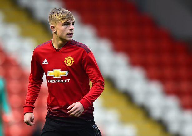 5 sao trẻ ở học viện Man Utd có thể được tin dùng mùa tới - Bóng Đá