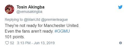 Manchester United fans fear the worst after Premier League fixture announcement - Bóng Đá
