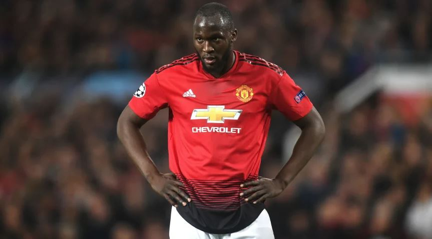 Manchester United fans divided as Lukaku hints at Inter move - Bóng Đá