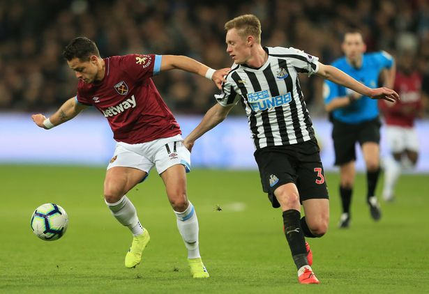 Man Utd closing on £25m Sean Longstaff transfer as Red Devils look to sign Newcastle star - Bóng Đá