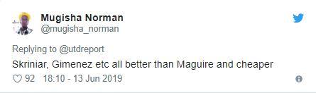 Manchester United fans shocked as club eyes Harry Maguire despite huge valuation - Bóng Đá
