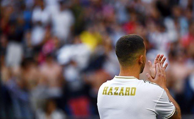 Ảnh Hazard - Bóng Đá