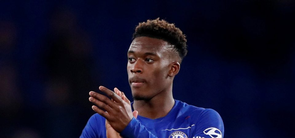 Chelsea fans in uproar as Hudson-Odoi demands guaranteed playing time - Bóng Đá