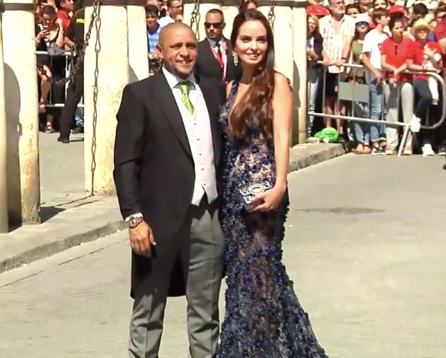 Đám cưới Sergio Ramos - Ảnh - Bóng Đá