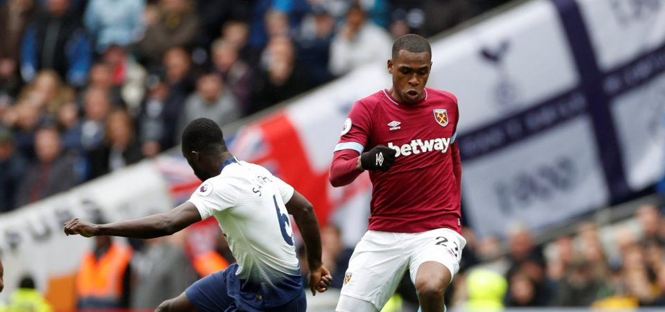 Man United fans are keen on signing Issa Diop this summer - Bóng Đá