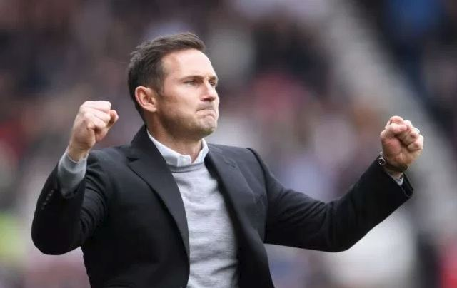 FIVE REASONS FRANK LAMPARD SHOULD NOT BE CHELSEA MANAGER – DEBUNKED! - Bóng Đá