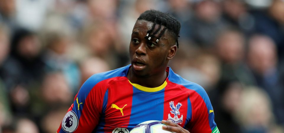 Manchester United fans frustrated as club see £50m bid for Aaron Wan-Bissaka rejected - Bóng Đá
