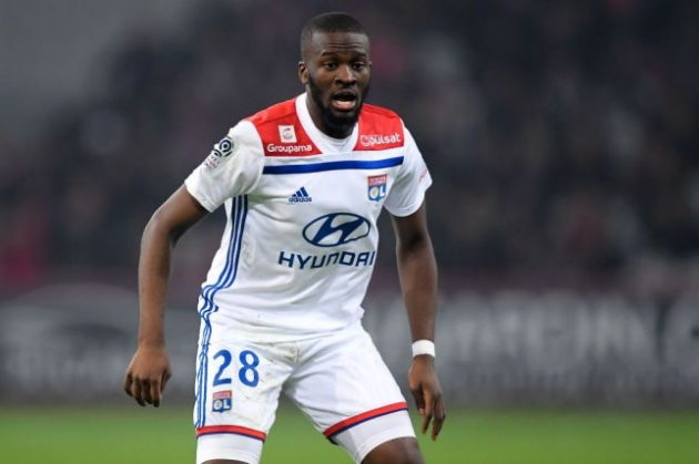 Manchester United fans excited after Tanguy Ndombele update - Bóng Đá