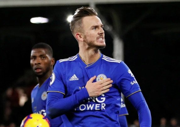 Manchester United fans rate James Maddison display in England under-21s clash against Croatia - Bóng Đá