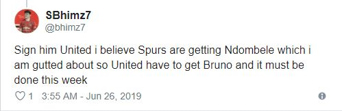 """""""Wtf is going on"""" – Tonight's big transfer news has these Manchester United fans furious - Bóng Đá"""
