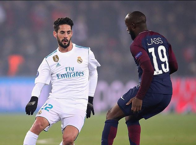 Pep Guardiola 'insists Manchester City sign Isco from Real Madrid' as he eyes replacement for outgoing David Silva - Bóng Đá