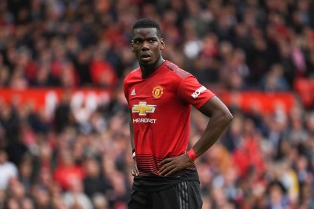 Real Madrid Prepared To Play Long Summer Game For Paul Pogba - Bóng Đá