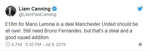 'No brainer': Loads of Man Utd fans have mixed reactions to interest in £18m Southampton midfielder - Bóng Đá