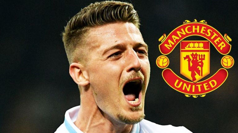 How Manchester United could line up with Milenkovic, Milinkovic-Savic - Bóng Đá