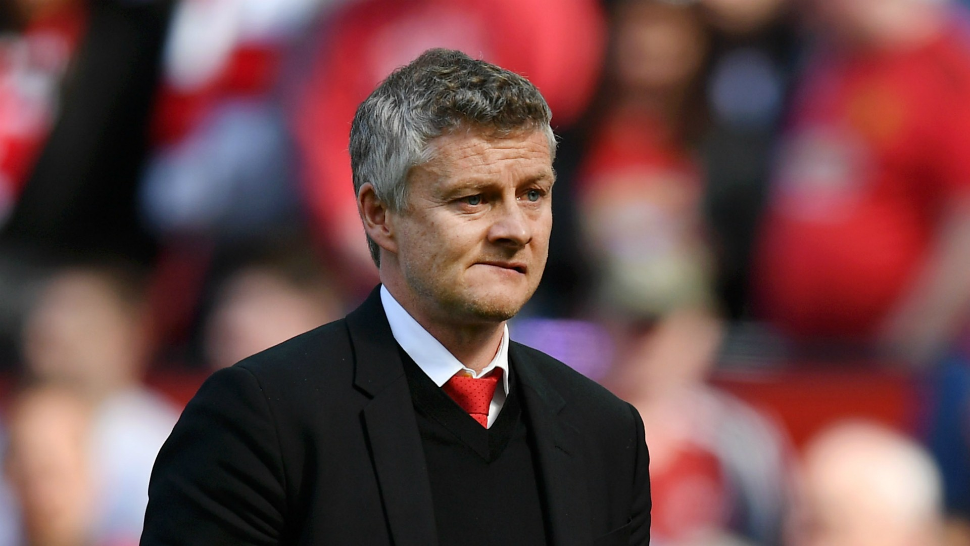 Ole Gunnar Solskjaer 'makes plea to Ed Woodward' as Man Utd step up Bruno Fernandes chase - Bóng Đá