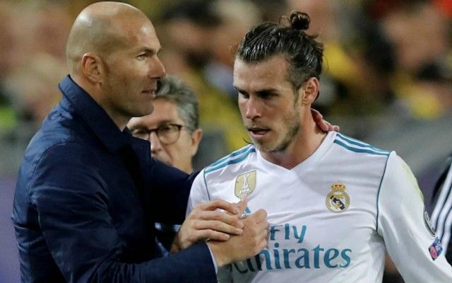 """Fantastic player"" – Manchester United urged to pounce for Gareth Bale transfer by these fans following Zinedine Zidane announcement - Bóng Đá"