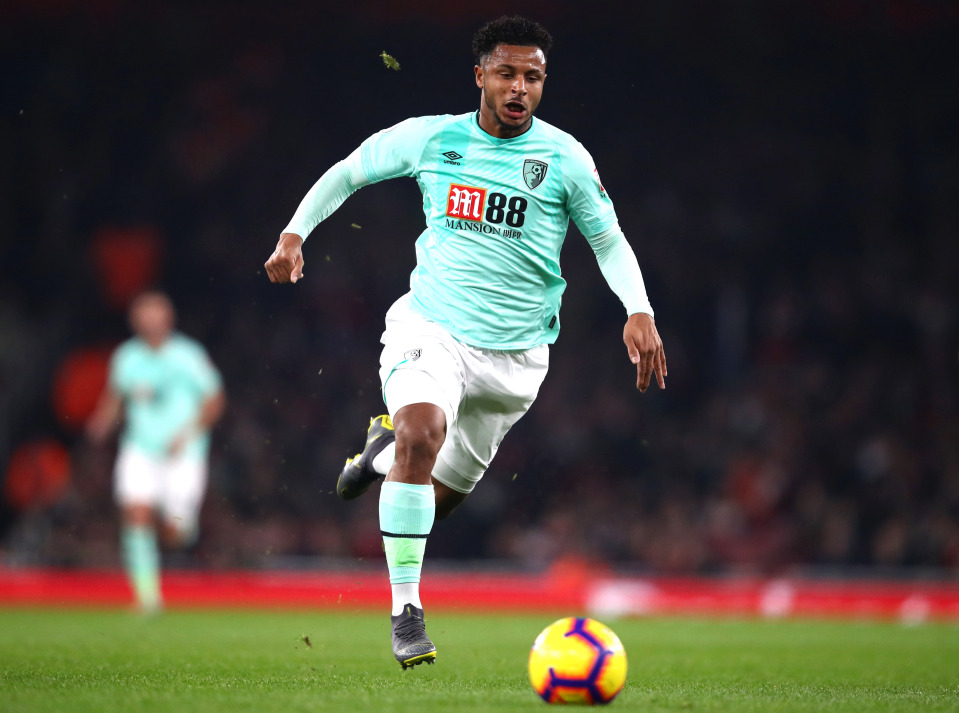SIGNED Lys Mousset: Sheffield United break transfer record again with signing of Bournemouth striker - Bóng Đá
