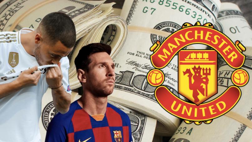 Man Utd drop to 6th on Forbes list, down $300m - Bóng Đá