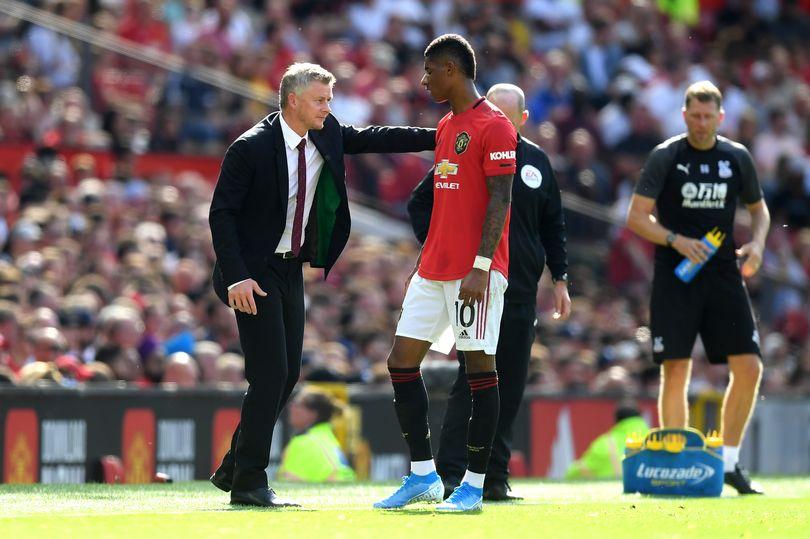 Ole Gunnar Solskjaer reveals who will take Manchester United's next penalty - Bóng Đá