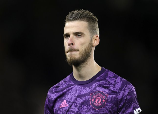 David De Gea set to reject Manchester United contract offer and leave for free - Bóng Đá