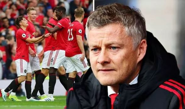 Man Utd sweating on five injury doubts for Leicester clash after international action - Bóng Đá