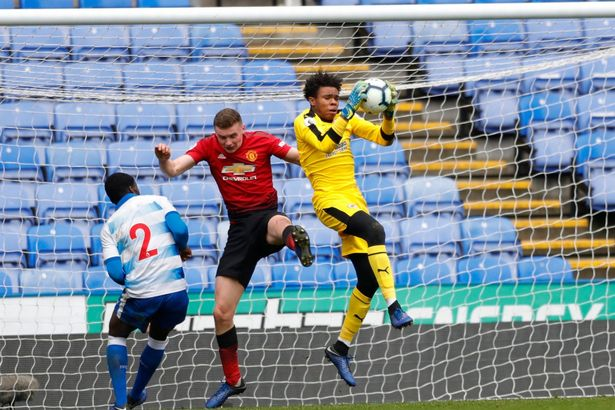 Who is Coniah Boyce-Clarke? The England youngster being tracked by Man Utd - Bóng Đá