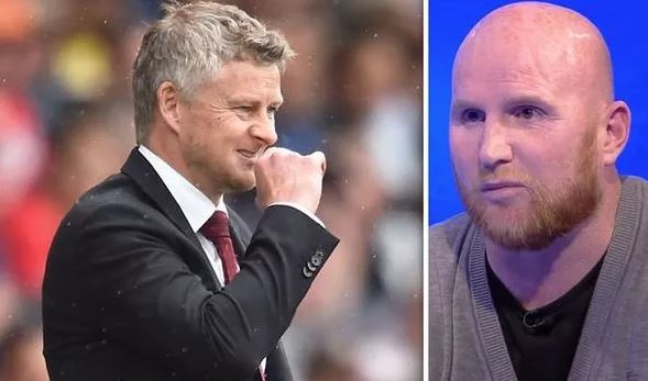 John Hartson Ole Gunnar Solskjaer 'sold the wrong player' - Man Utd boss told he has made mistake - Bóng Đá