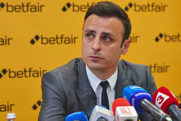 Dimitar Berbatov makes Manchester United v Leicester City prediction - Bóng Đá