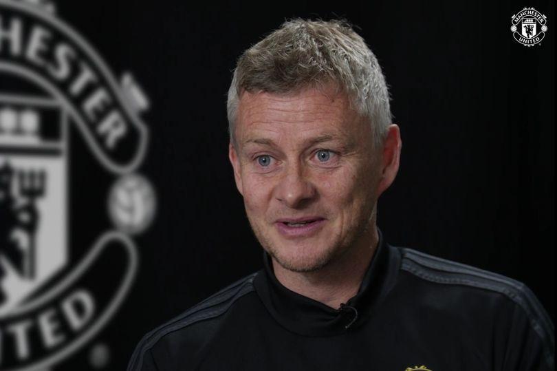 Thể thao 24h:Solskjaer đưa mục tiêu của Man Utd 'lên mây'