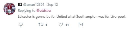 Manchester United: Fans frustrated by lack of progress amid Maddison links - Bóng Đá
