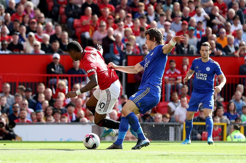 Why Manchester United are winning so many penalties this season - Bóng Đá