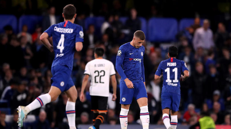 Barkley is our penalty-taker, insists Chelsea boss Lampard - Bóng Đá