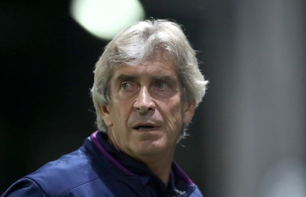 Manuel Pellegrini Comments On If Now Is Best Time To Play Manchester United - Bóng Đá