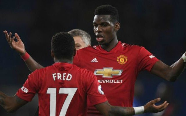 """Pogba Can't even kick the ball properly"" – These Man United fans in disbelief at star's first half shocker against Rochdale - Bóng Đá"