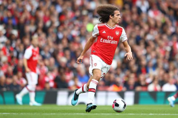'Tử huyệt' của Arsenal đã lộ, Man Utd có nhận ra? - Bóng Đá