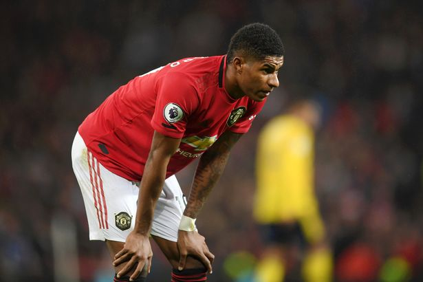 Paul Ince explains why Man Utd chiefs must take the blame for struggling Marcus Rashford - Bóng Đá