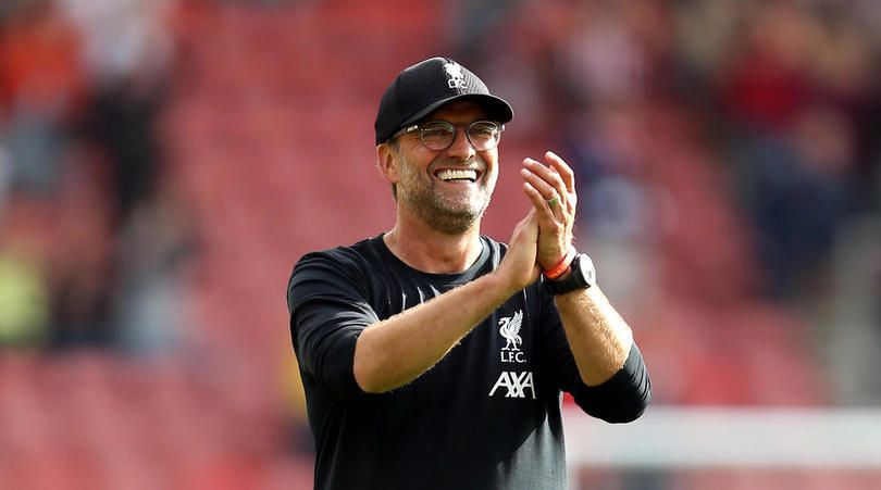 Liverpool vs Man Utd: Klopp makes huge prediction before Man Utd game - Bóng Đá