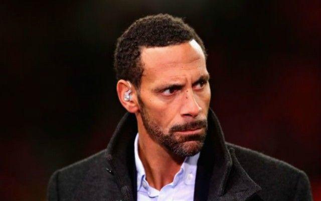 """Bring him to United"" – these Man United fans urge Ferdinand to be 'Agent Rio' Thiago - Bóng Đá"