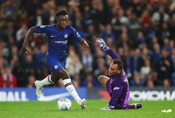 Rio Ferdinand names the talented Chelsea youngster who is a 'potential superstar' - Bóng Đá