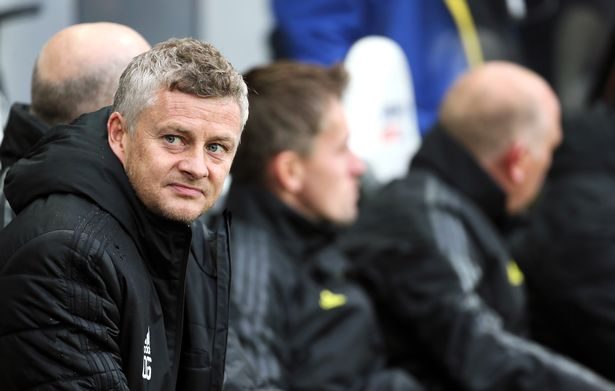 REPORT: OLE GUNNAR SOLSKJAER COULD BE SACKED THIS MONTH IF THIS HAPPENS - Bóng Đá