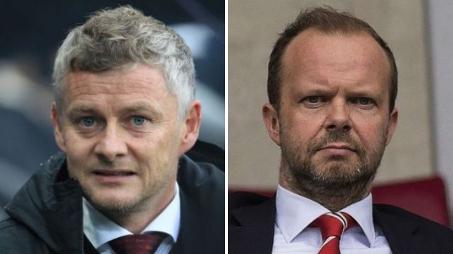 Ole Gunnar Solskjaer told Ed Woodward to sell nine Manchester United players - Bóng Đá