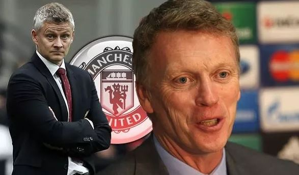 Man Utd told they 'would be in a better position if they stuck with David Moyes' - Bóng Đá