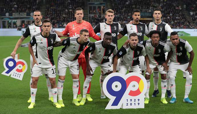 The Top 50 Teams In The World Right Now Ranks Manchester United In Record Low 46th Spot - Bóng Đá