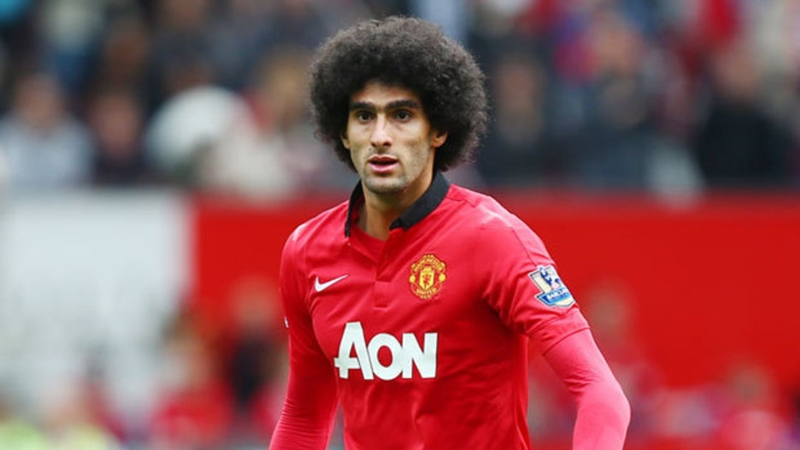 Marouane Fellaini claims Man Utd made a mistake sacking Jose Mourinho - Bóng Đá