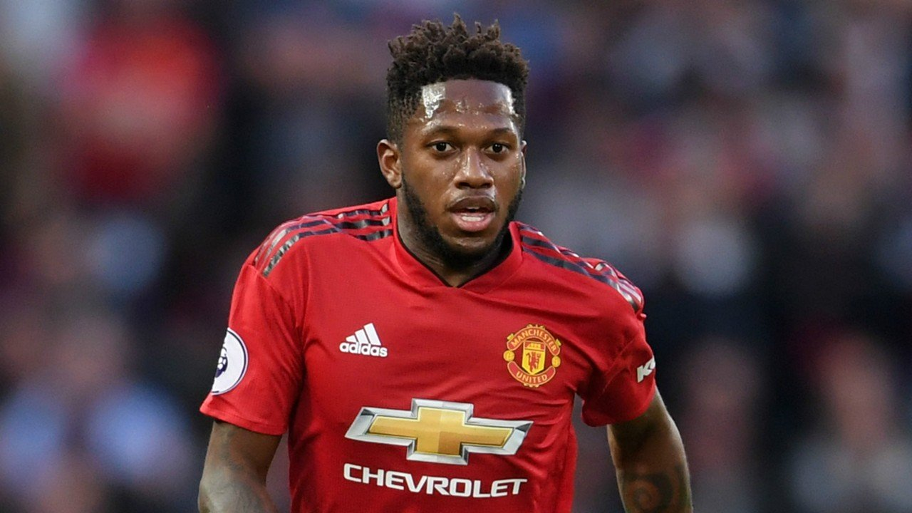 Jose Mourinho was against Fred joining Manchester United in £52million deal - Bóng Đá