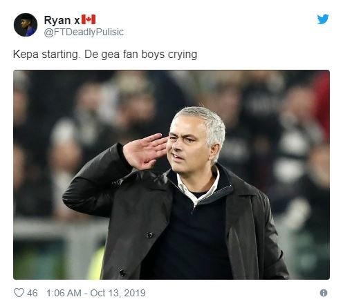 'Man United fans are crying!' - Chelsea supporters love what Spain boss has done vs Norway - Bóng Đá