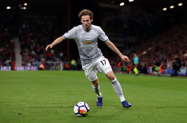 Three players Manchester United should never have sold since Sir Alex Ferguson retirement - Bóng Đá